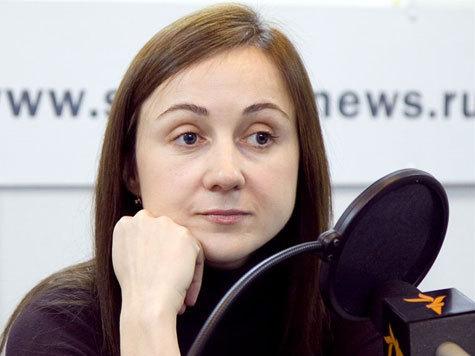 Корреспондент журнала «Собеседник» Римма Ахмирова была задержана, как утверждают спецслужбы, в рамках антитеррористической операции