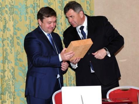 Петербургский форум – Ярославлю