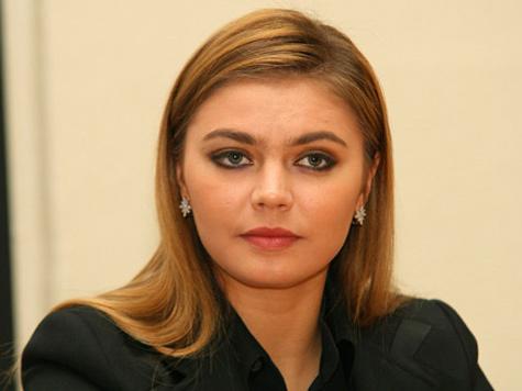 Кабаева попала в лидеры рейтинга самых
