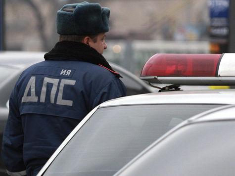 Московские водители отказали платить за ошибку коммунальщиков