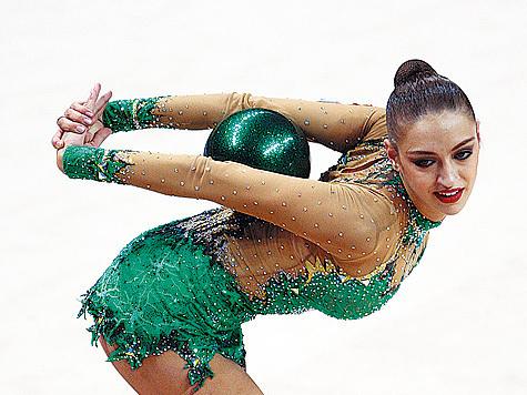 Названа десятка лучших спортсменов 2011 года