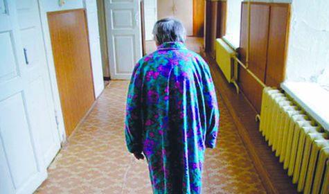 Дом престарелых омская область адреса нахождения инвестирую в дом для престарелых