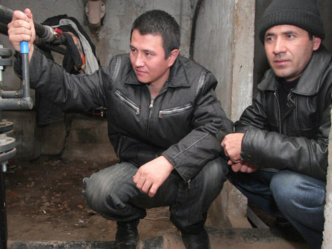 В Бирюлево выявлено более 2000 квартир с нелегалами