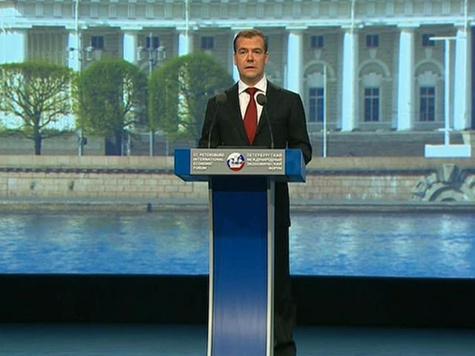 Медведевский намек на конец намеков