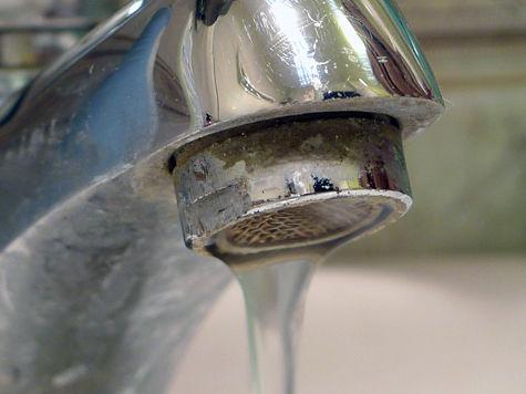 Аллергикам водопроводная вода противопоказана?