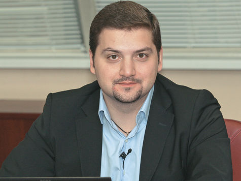 Дмитрий СЕРГЕЕВ, руководитель проекта «Чемпионат.com»