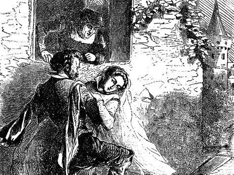 Кровавая свадьба Паскаля Бруно
