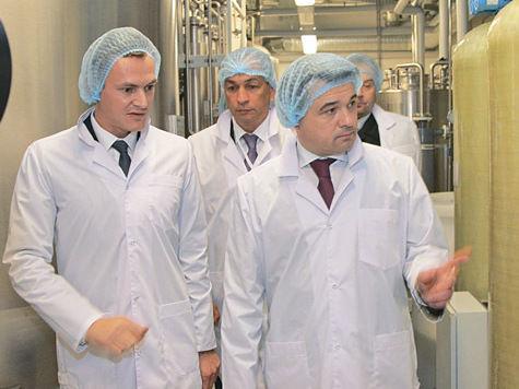 30% российского инсулина будут выпускать в Подмосковье