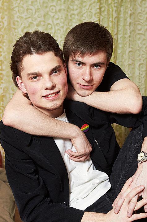 Доска знакомств геев из кавказа