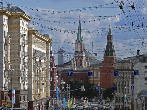 Иностранные архитекторы рассказали, какой они видят «Новую Москву»