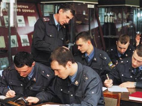 МВД вводит ЕГЭ для сотрудников