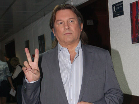 Юрий Лоза: « Я хочу  подарить анекдот ребятам, которые сегодня пойдут на посиделки к родственникам Миши Горшенёва, лидера группы