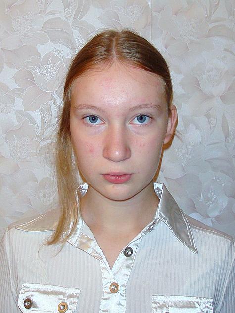 Внимание розыск! Селиванова Александра Романовна