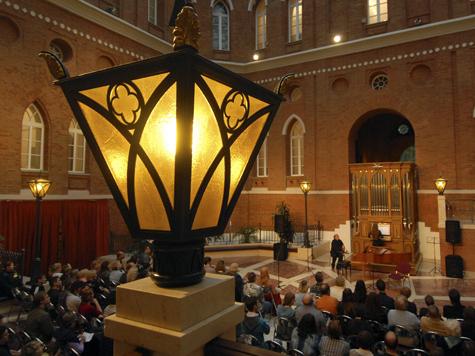 «Ночь музеев» в Москве пройдет без Пушкинского