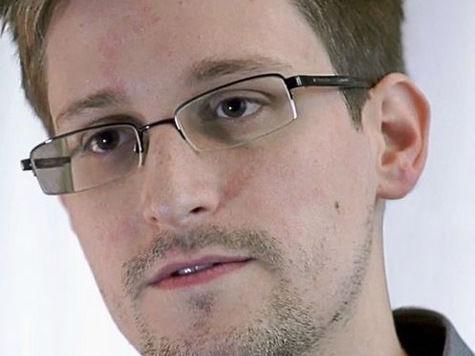 Как Сноуден провел этим летом