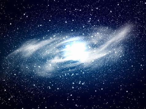 «НЛО» возле космической станции — это не чехол от антенны