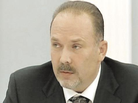 Его возглавил бывший губернатор Ивановской области