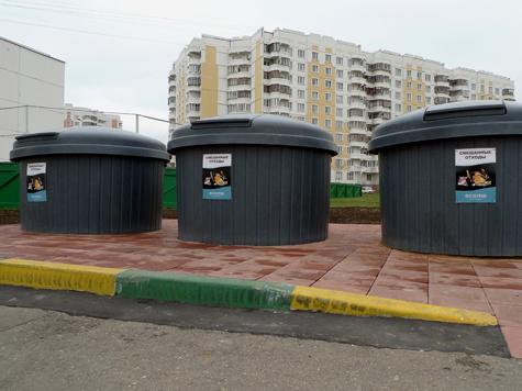 Шойгу призвал публиковать фотографии мусорящих в Подмосковье