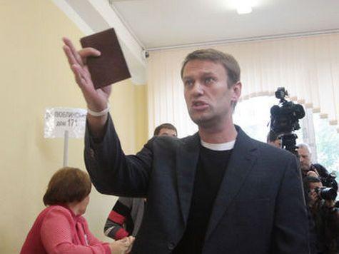 Штаб Навального заявил о «манипуляциях 5-6% голосов». Не исключены протестные акции ночью