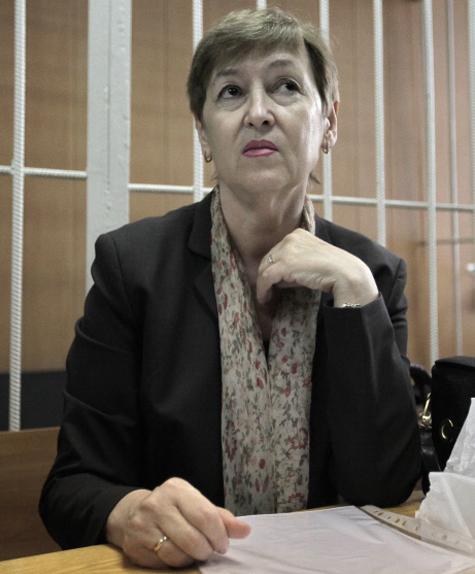 Мать Магнитского: «У доктора Кратова удивительно избирательная память»