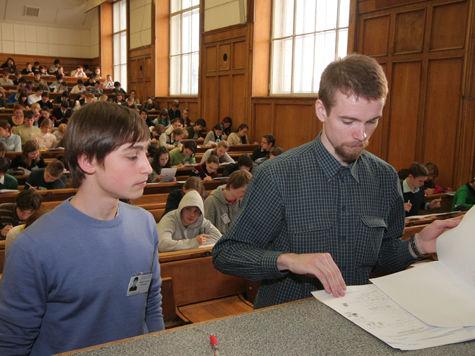 Кредиты на образование становятся популярными