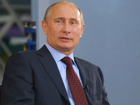 Путин поставил задачи «Большой двадцатке»