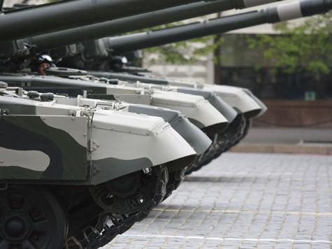 Куда везли запчасти для российских танков?