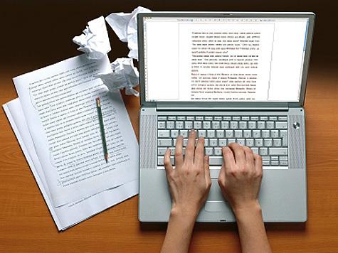 У писателей отбирают авторские права именем закона
