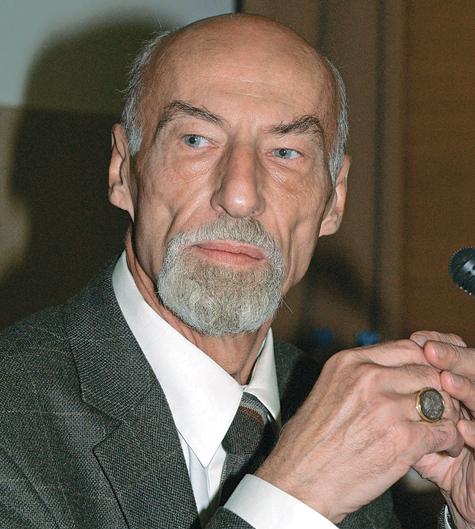 Скончался профессор МАРХИ, урбанист и общественный деятель Вячеслав Глазычев