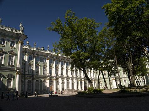 Письмо из Кремля о Музее западного искусства: «Угроза, разрушение...» Полный текст