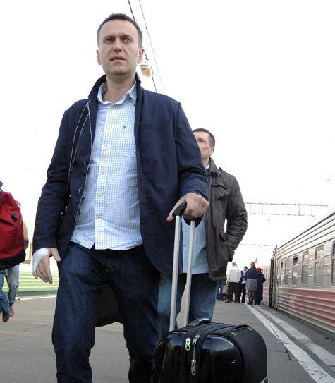 Из-за Навального Росреестр передумал покупать BMW за 5,7 млн рублей