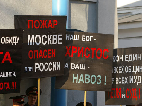 Накануне в Таганском суде Москвы прошли прения сторон