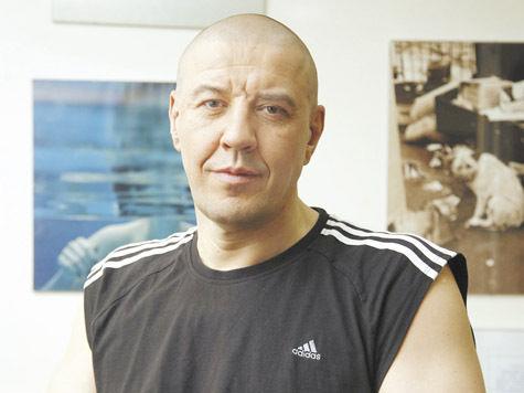 Сергей Косоротов:  мне надо разрушить зал?