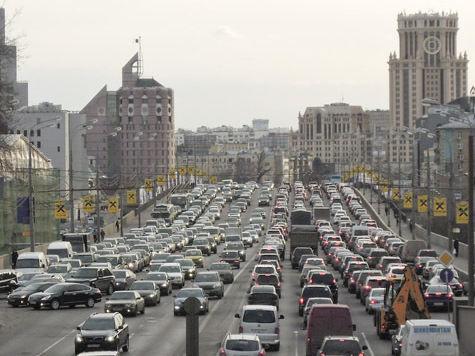 Центр Москвы станет оазисом, а промзоны - технопарками