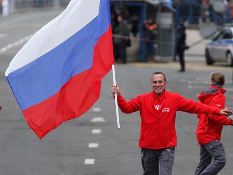 При Путине патриоты перевелись?