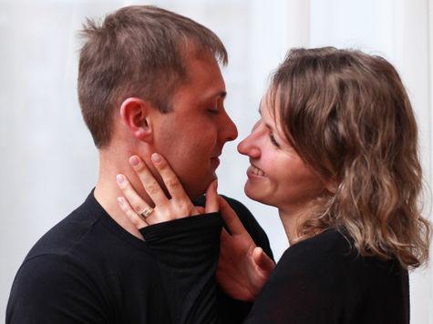 Психологи: семейные конфликты должна сглаживать жена