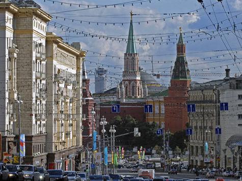 Кроме того, в центре столицы пройдет дорогостоящий эксперимент по искусственному озеленению