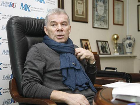 Олег Газманов: «Россия сегодня напоминает себя в 1812 году»