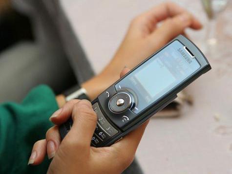 Родители вместо дневника будут просматривать СМС