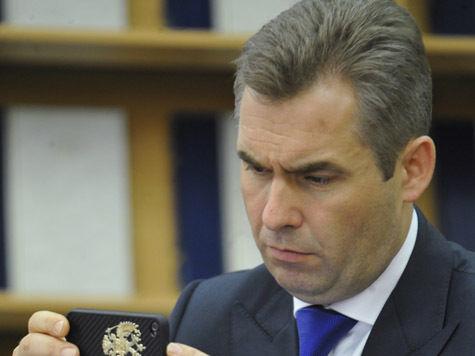 Павел Астахов не ответит на оскорбление американской сенаторши