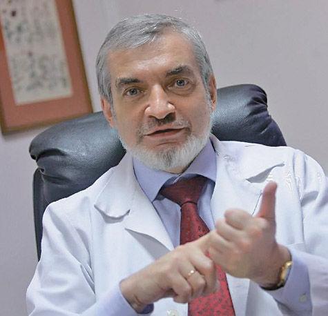 Главный кардиолог столицы Александр Шпектор: «Нам надо просто взять и сделать то, что сделал весь цивилизованный мир»