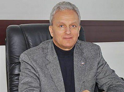 Мэра Феодосии Бартенева убили в День города