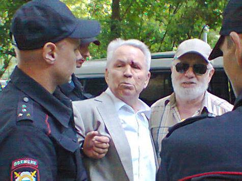 Учителя Сергея Шойгу обвинили в избиении трех полицейских
