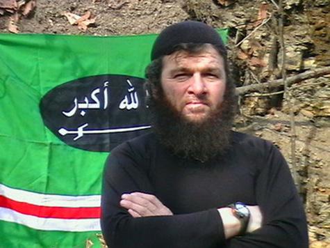 Террорист номер ноль