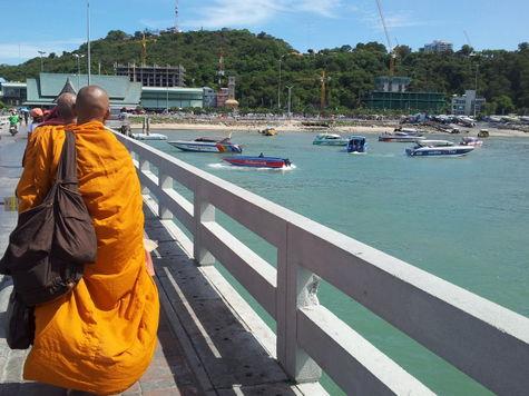 Паром с российскими туристами затонул в Таиланде