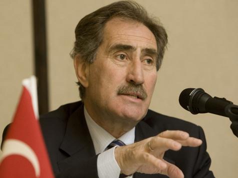 Турецкий гамбит-2012