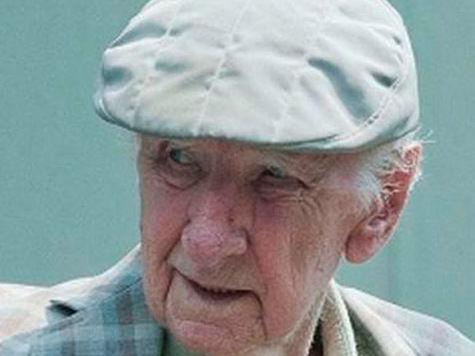 В Венгрии умер 99-летний военный преступник