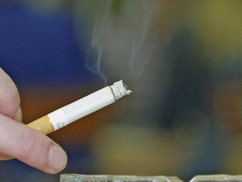 Табак раздора