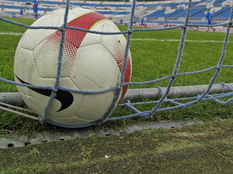 В понедельник российские футболисты померятся силами сбразильцами налегендарном стадионе «Стэмфорд Бридж»