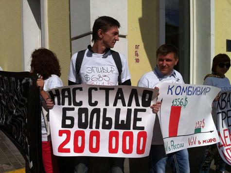 В Москве вручена первая премия за жадность «Большая лопата»
